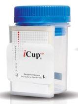 ICUP 5 PANEL DRUG TEST (25/CS)