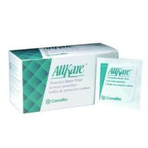 ALLKARE PROTECTIVE BARRIER WIPES (50/BX)